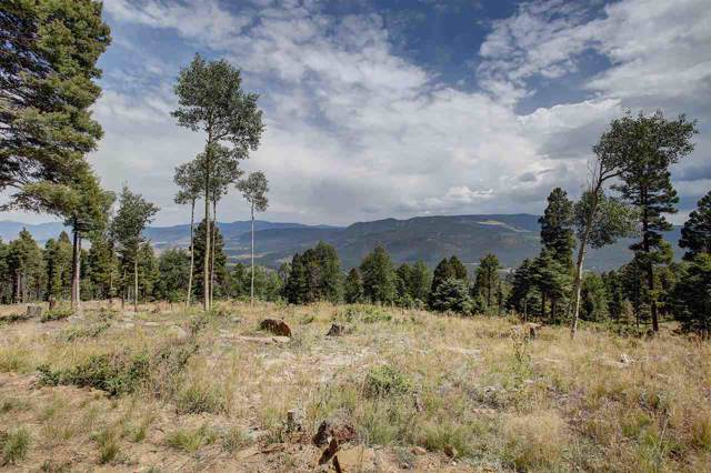 116 Zia Rd, Angel Fire, NM 87710 (MLS #104325) :: The Chisum Realty Group