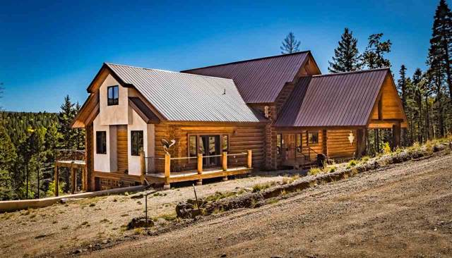 74 Calle De Los Indios, Angel Fire, NM 87710 (MLS #104327) :: Chisum Realty Group