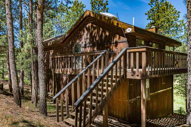 15 Champions Terrace, Angel Fire, NM 87710 (MLS #104336) :: Angel Fire Real Estate & Land Co.