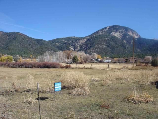 Adj Juan De Dios Rd, El Salto, NM 87514 (MLS #104340) :: Angel Fire Real Estate & Land Co.