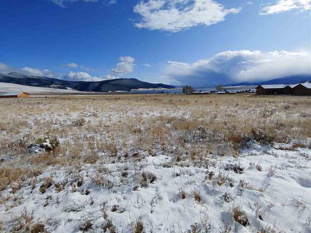 Lot 4 Blk 2, Eagle Nest, NM 87718 (MLS #104367) :: Angel Fire Real Estate & Land Co.