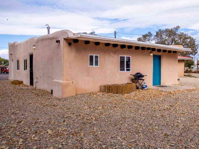 1113 Paseo Del Pueblo Norte, El Prado, NM 87529 (MLS #104369) :: Page Sullivan Group | Coldwell Banker Mountain Properties