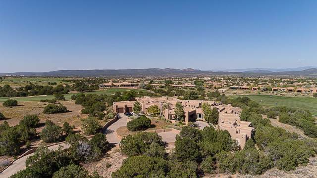 26 Stonegate Circle, Santa Fe, NM 87506 (MLS #104390) :: Angel Fire Real Estate & Land Co.