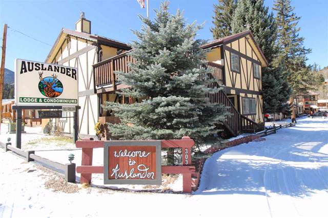 303 Pioneer, Red River, NM 87558 (MLS #104392) :: Angel Fire Real Estate & Land Co.