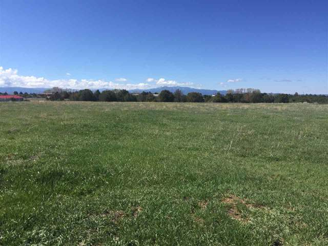 70 La Canada Road, Taos, NM 87571 (MLS #104402) :: Angel Fire Real Estate & Land Co.