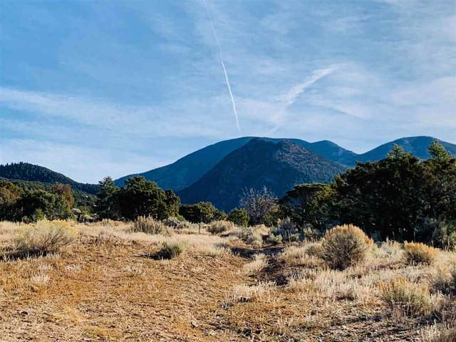 Off La Ceja Rd, Valdez, NM 87580 (MLS #104406) :: Page Sullivan Group | Coldwell Banker Mountain Properties
