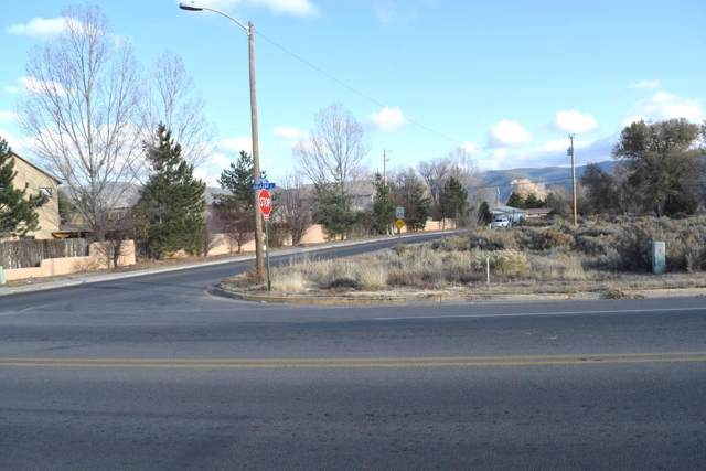 SE Corner Of Salazar And La Posta, Taos, NM 87571 (MLS #104416) :: Page Sullivan Group | Coldwell Banker Mountain Properties