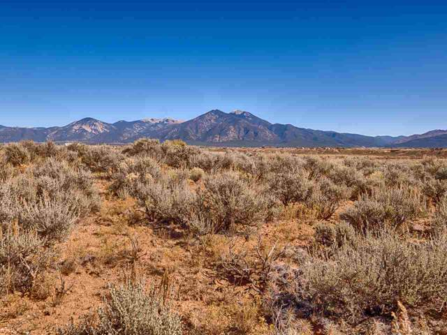Tract A1 and A3 Lower Las Colonias, Taos, NM 87529 (MLS #104422) :: Page Sullivan Group | Coldwell Banker Mountain Properties