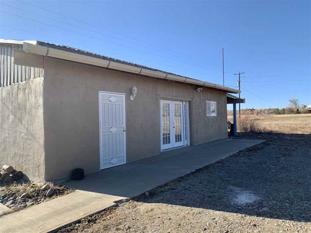 1032 Millicent Rogers Road, El Prado, NM 87529 (MLS #104427) :: Page Sullivan Group | Coldwell Banker Mountain Properties