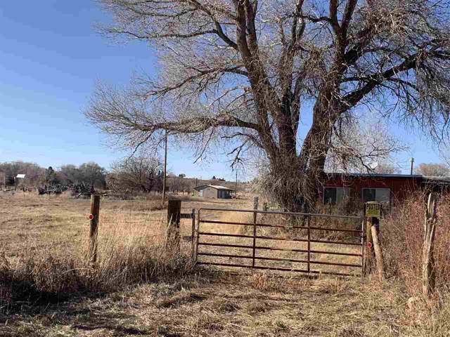 Lot 2 Millicent Rogers Road, El Prado, NM 87529 (MLS #104430) :: Page Sullivan Group | Coldwell Banker Mountain Properties