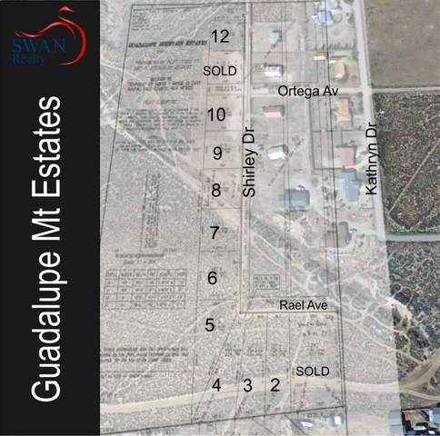 Lot 7 Shirley Dr, Questa, NM 87556 (MLS #104444) :: Angel Fire Real Estate & Land Co.