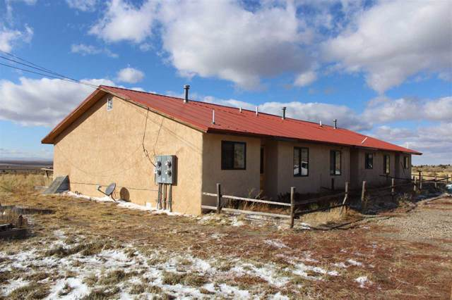 76 Buena Vista, Cerro, NM 87519 (MLS #104446) :: Angel Fire Real Estate & Land Co.