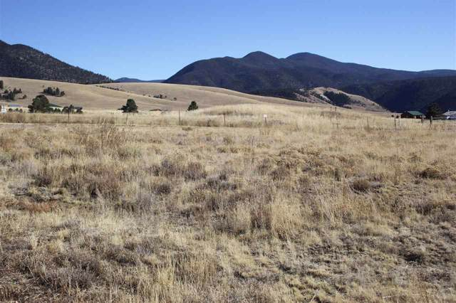 TBD Mystic Lode, Eagle Nest, NM 87718 (MLS #104454) :: Angel Fire Real Estate & Land Co.