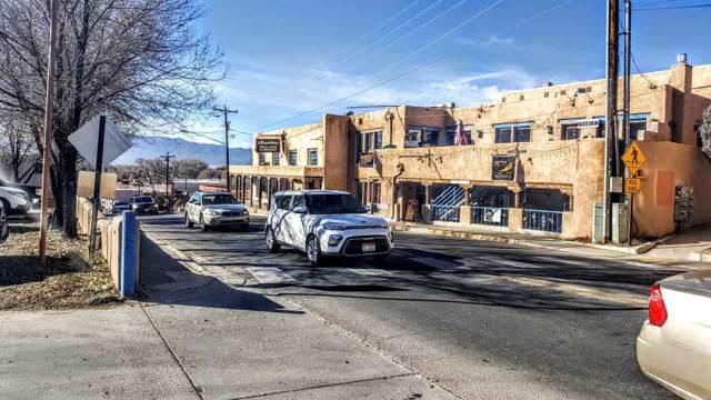 124 Paseo Pueblo Sur, Taos, NM 87571 (MLS #104459) :: Angel Fire Real Estate & Land Co.