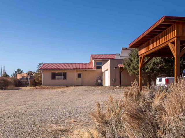 1232 Conejo Rd, El Prado, NM 87529 (MLS #104466) :: Page Sullivan Group | Coldwell Banker Mountain Properties