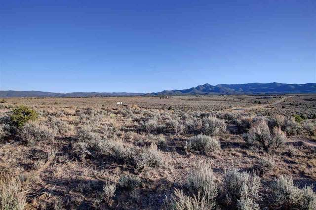 Lot 9F Arroyo Del Alamo Circle, Ranchos de Taos, NM 87557 (MLS #104481) :: Angel Fire Real Estate & Land Co.