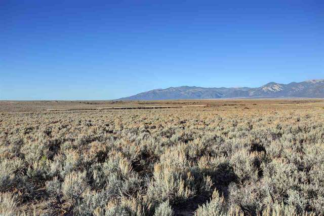 Lot 9L Arroyo Del Alamo Circle, Ranchos de Taos, NM 87557 (MLS #104482) :: Angel Fire Real Estate & Land Co.