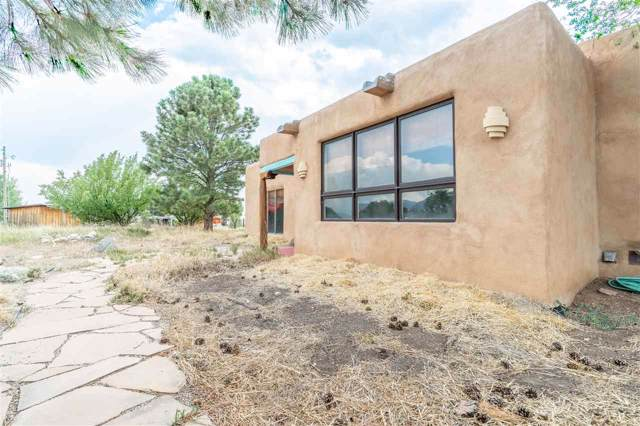 12 Camino Baros, Arroyo Seco, NM 87580 (MLS #104492) :: Page Sullivan Group | Coldwell Banker Mountain Properties
