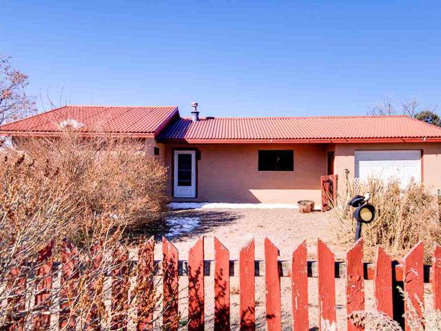 1016 Del Norte, Taos, NM 87571 (MLS #104501) :: Page Sullivan Group | Coldwell Banker Mountain Properties