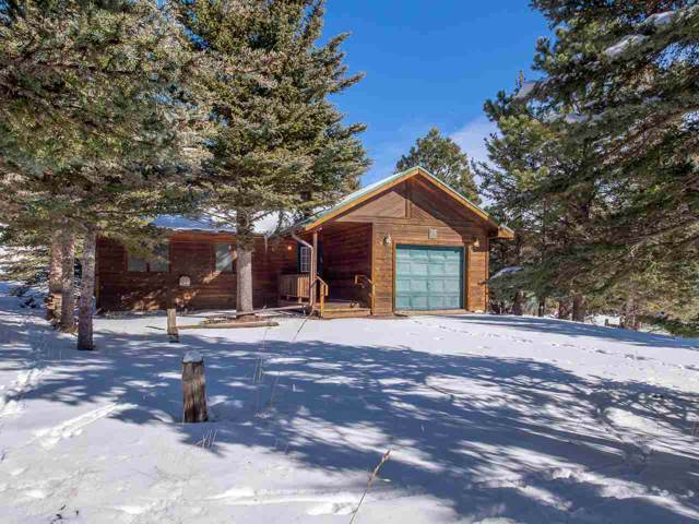 13 Martinez Way, Angl Fire, NM 87710 (MLS #104515) :: The Chisum Realty Group