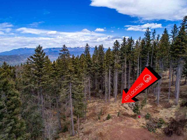 1268 Starlight Overlook, Angel Fire, NM 87710 (MLS #104519) :: The Chisum Realty Group