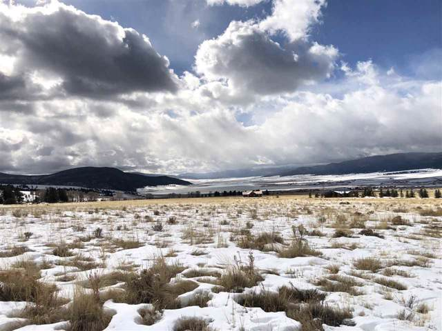 Lots 10 and 11 Soaring Eagle Drive, Eagle Nest, NM 87718 (MLS #104522) :: Angel Fire Real Estate & Land Co.