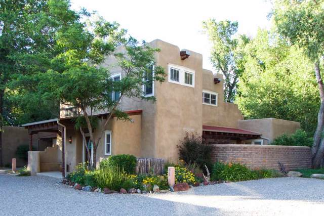 205 Upper Ranchitos Road 16, Taos, NM 87571 (MLS #104523) :: Page Sullivan Group | Coldwell Banker Mountain Properties