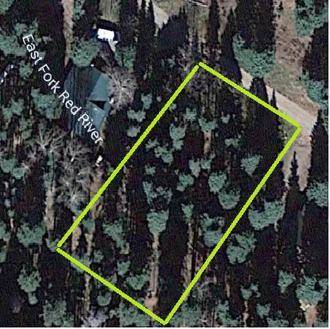 TBD Valley Road, Red River, NM 87558 (MLS #104525) :: Angel Fire Real Estate & Land Co.