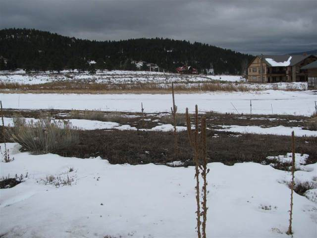 TBD North Angel Fire Rd, Angel Fire, NM 87710 (MLS #104526) :: The Chisum Realty Group