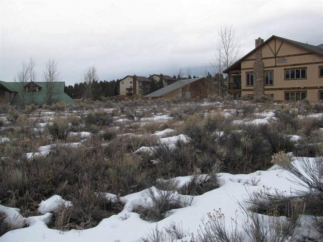 TBD Winter Park, Angel Fire, NM 87710 (MLS #104528) :: The Chisum Realty Group