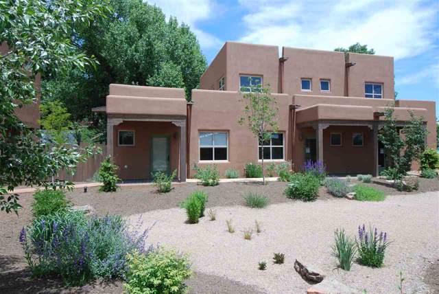208 Paseo Del Pueblo Sur Unit 601, Taos, NM 87571 (MLS #104529) :: Angel Fire Real Estate & Land Co.