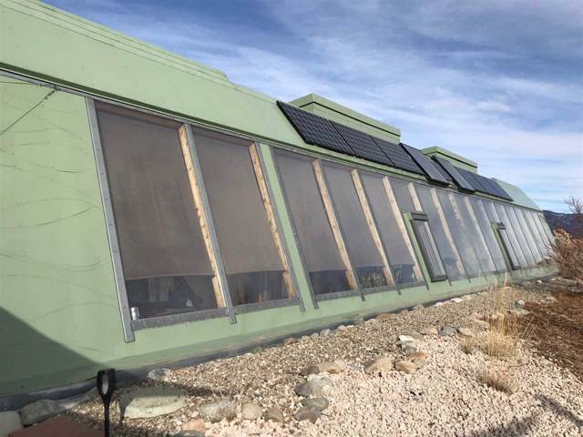 137 Earthship Way, Taos, NM 87571 (MLS #104532) :: Angel Fire Real Estate & Land Co.