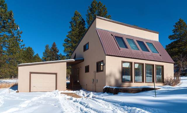 11 Boyne Mountain, Angel Fire, NM 87710 (MLS #104556) :: Page Sullivan Group | Coldwell Banker Mountain Properties