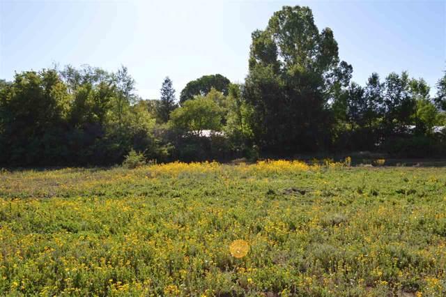 Lot B Charlotte Lane, Taos, NM 87571 (MLS #104562) :: Angel Fire Real Estate & Land Co.