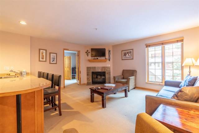 110 Sutton Place, Taos Ski Valley, NM 87525 (MLS #104570) :: Angel Fire Real Estate & Land Co.