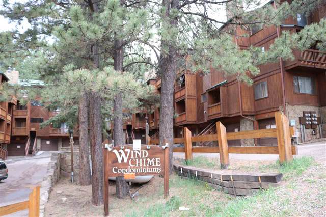 10 Jackson Hole, Angel Fire, NM 87710 (MLS #104597) :: Angel Fire Real Estate & Land Co.