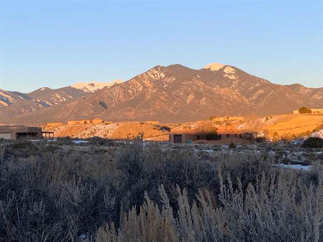 Nighthawk Trail, Taos, NM 87571 (MLS #104600) :: Page Sullivan Group | Coldwell Banker Mountain Properties