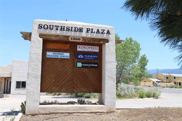 1350 S Paseo Del Pueblo, Taos, NM 87571 (MLS #104610) :: Page Sullivan Group