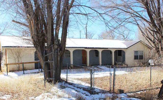 2329 State Highway 522, Questa, NM 87556 (MLS #104614) :: Angel Fire Real Estate & Land Co.