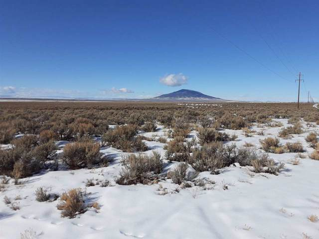 Off Arkay Ranch Road, Cerro, NM 87519 (MLS #104653) :: Page Sullivan Group | Coldwell Banker Mountain Properties