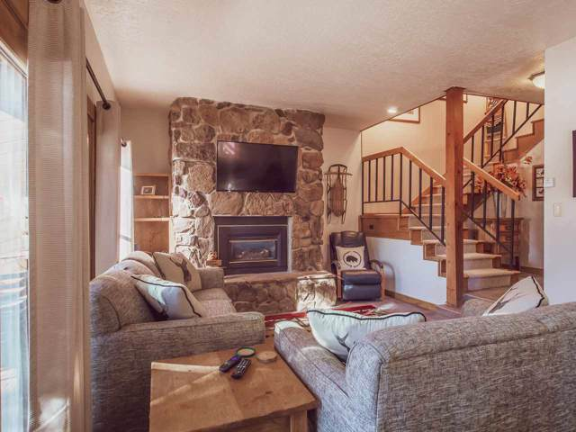 13 Arapho Lane Windswept 4, Angel Fire, NM 87710 (MLS #104655) :: Page Sullivan Group | Coldwell Banker Mountain Properties