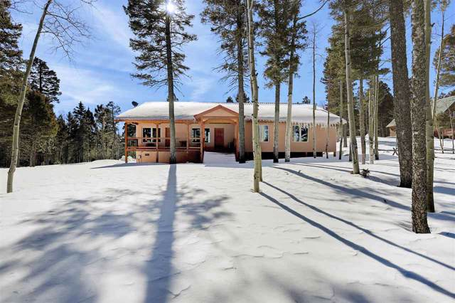 61 Vermejo Circle, Angel Fire, NM 87710 (MLS #104658) :: Page Sullivan Group | Coldwell Banker Mountain Properties
