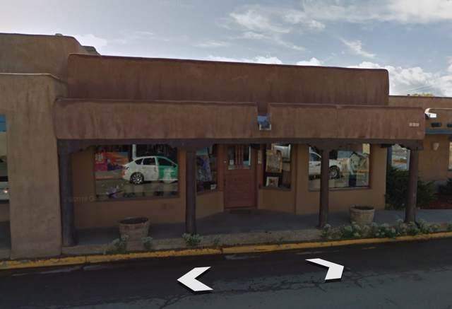 103 Paseo Del Pueblo Norte, Taos, NM 87571 (MLS #104659) :: Angel Fire Real Estate & Land Co.
