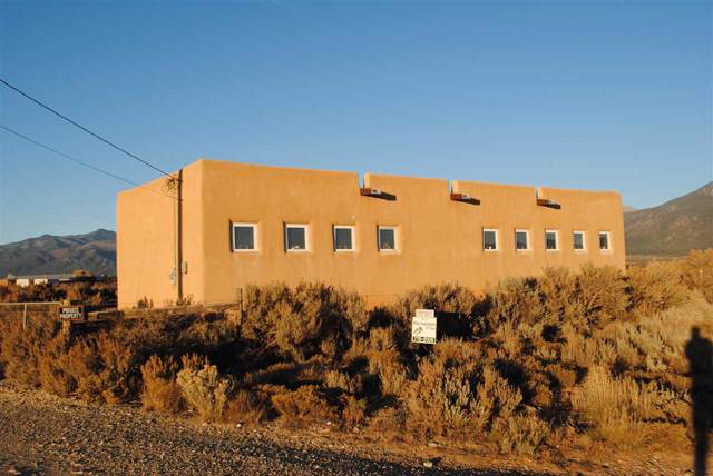 24933 Us Highway 64, El Prado, NM 87519 (MLS #104661) :: Page Sullivan Group