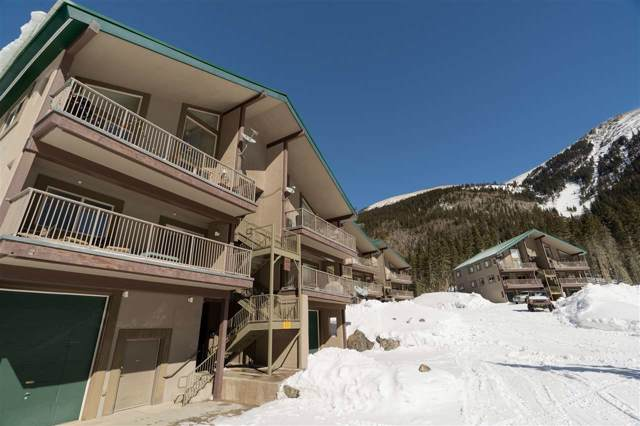91 Kachina Road, Taos Ski Valley, NM 87525 (MLS #104681) :: Angel Fire Real Estate & Land Co.