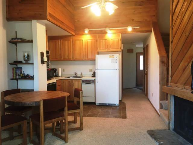 16 Five Springs Road E7, Angel Fire, NM 87710 (MLS #104686) :: Angel Fire Real Estate & Land Co.