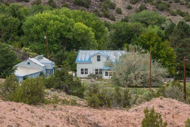 27 Private Drive 1103, Dixon, NM 87537 (MLS #104689) :: Page Sullivan Group