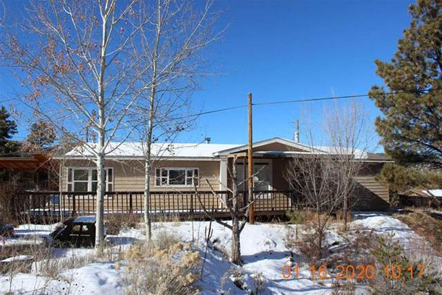 03 Vigil Road, Questa, NM 87556 (MLS #104700) :: Angel Fire Real Estate & Land Co.