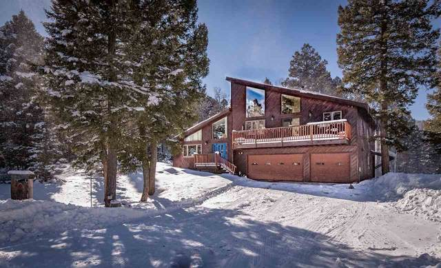 79 Cimarron Trail, Angel Fire, NM 87710 (MLS #104703) :: Angel Fire Real Estate & Land Co.