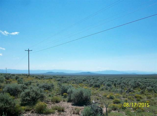 Tract B2 Highway 64, Taos, NM 87571 (MLS #104712) :: Page Sullivan Group